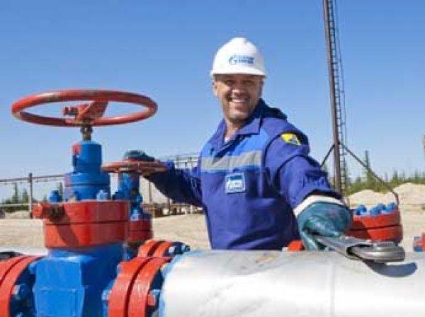 """СМИ: """"Газпром"""" договорился с Турцией о тарифах на газ"""