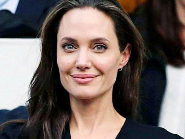Анджелина Джоли, последние новости 12 апреля: СМИ выяснили, что случилось с актрисой (ФОТО)