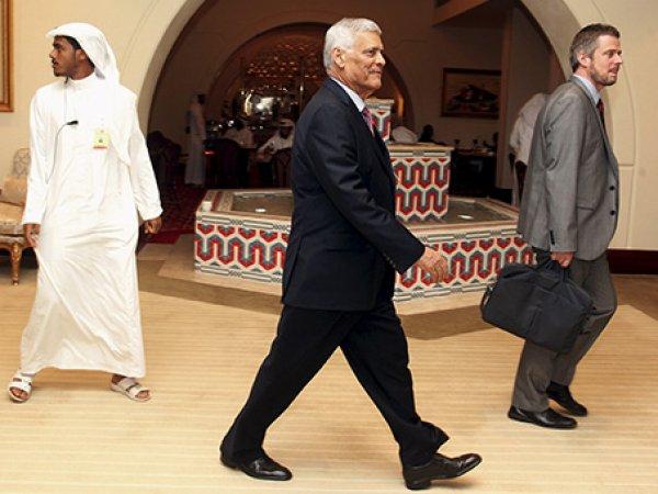 """Курс доллара на сегодня, 18 апреля 2016: итоги встречи в Дохе 17 апреля 2016 """"уронили"""" рубль и нефть"""
