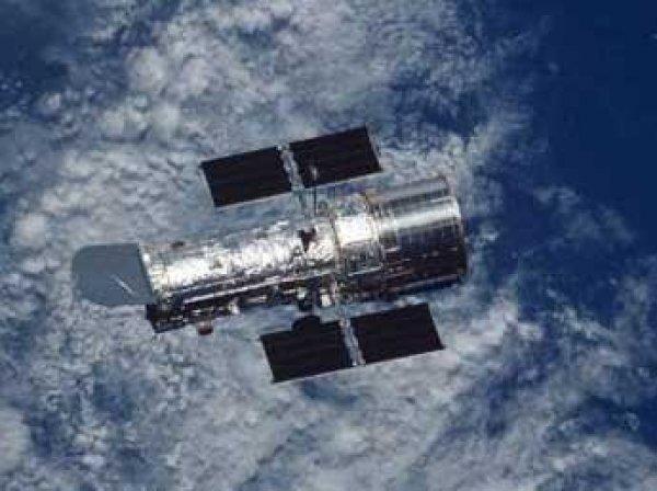 Телескоп «Хаббл» нашел луну у «Пасхального кролика»