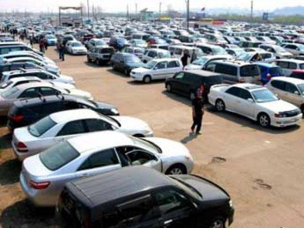Автоэксперты назвали самые популярные у москвичей марки поддержанных машин