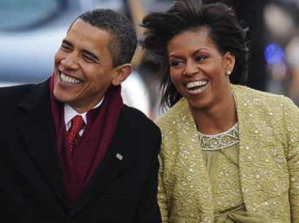 В Сеть попал трейлер фильмы об истории любви Барака и Мишель Обамы