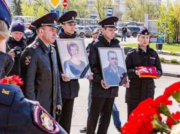 Беглый преступник оказался организатором убийства семьи Гошта под Сызранью