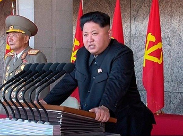 В КНДР временно запретили проведение свадеб и похорон