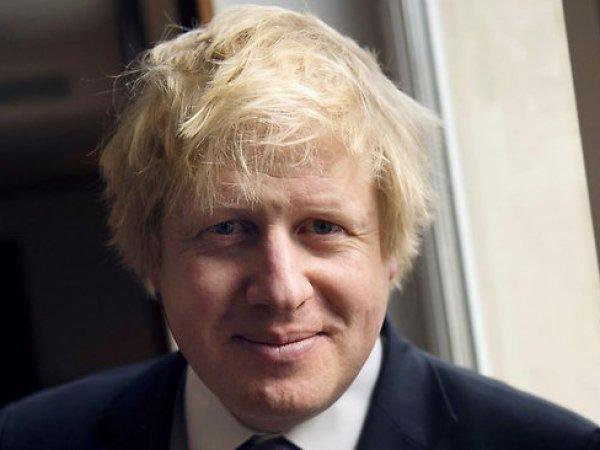 Бывший мэр Лондона сравнил руководство Евросоюза с Наполеоном и Гитлером