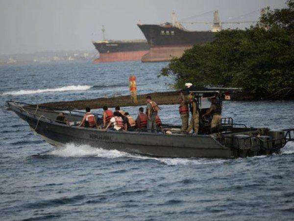 Береговая охрана КНДР задержала яхту РФ в нейтральных водах