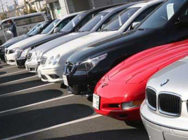 Автоэксперты назвали самую популярную машину в России