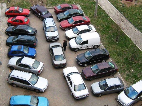 База данных автовладельцев России утекла в Сеть