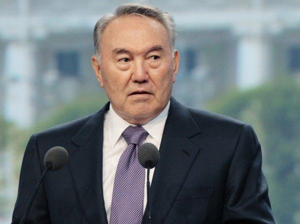 """""""Пусть все слышат"""": Назарбаев пригрозил расправой за повторение """"украинского сценария"""""""
