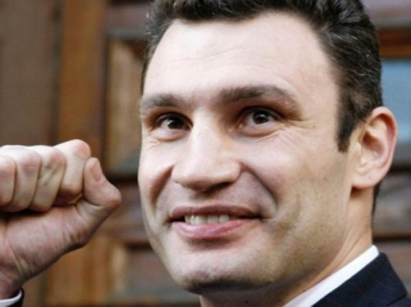 Мэр Киева предложил Джамале исполнить гимн Украины перед боем своего брата с Фьюри