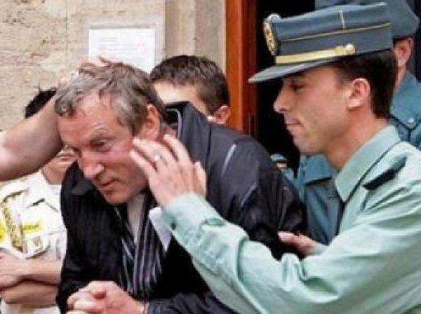 В Испании у лидера русской ОПГ изымут особняк и передают детскому дому