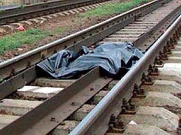В Подмосковье поезд насмерть сбил подростка, пытавшегося спасти собаку
