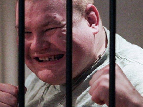 Суд в Санкт-Петербурге арестовал националиста Дацика
