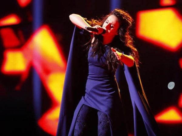 """""""Евровидение"""", результаты 2016: организаторы конкурса рассказали, почему Джамала спела старую песню (ВИДЕО)"""