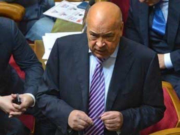 Глава Закарпатья подал прошение об отставке из-за «табачной мафии»