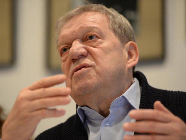 Феликс Антипов: Народный артист России умер в Москве