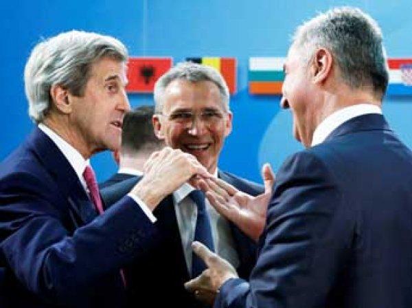 Страны НАТО подписали протокол о вступлении в альянс Черногории