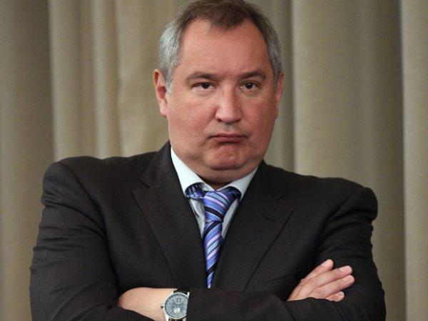 Рогозин прокомментировал замечание Путина о галстуке