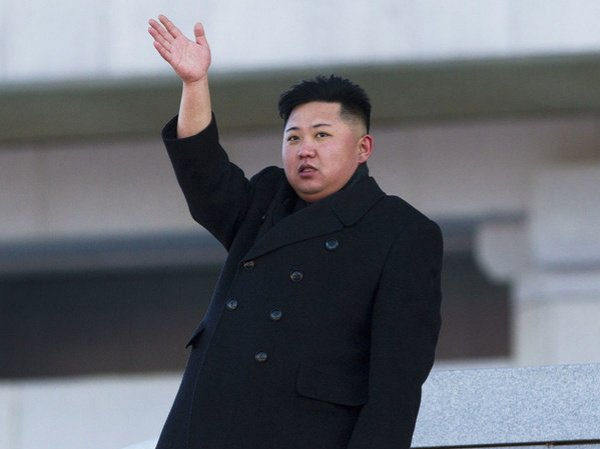 Ким Чен Ын призвал готовиться к войне за воссоединение Кореи