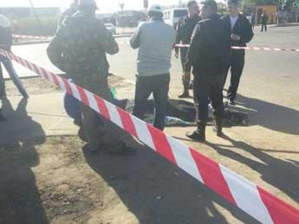 СМИ: к организации драки на Хованском кладбище причастен помощник депутата Госдумы