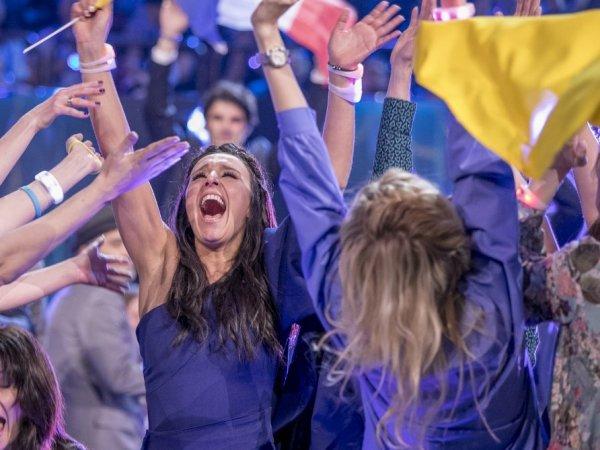 """Результаты """"Евровидения 2016"""": петиция о пересмотре итогов конкурса может ударить по Билану"""
