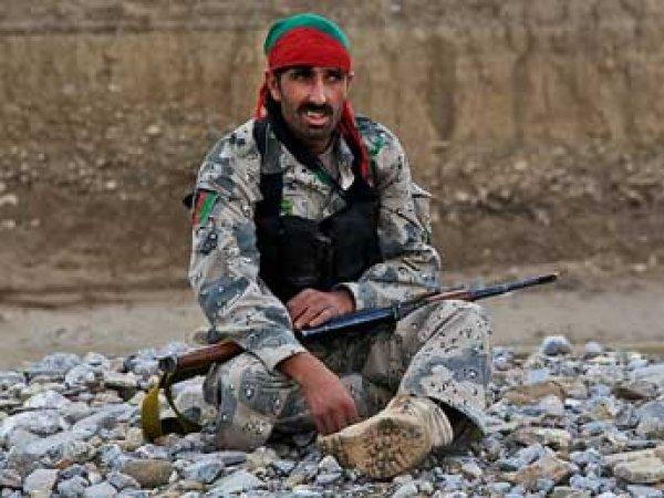 """Лидер движения """"Талибан"""" погиб в Афганистане в результате авиаудара США"""