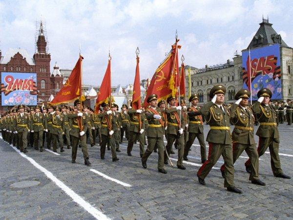 Парад Побед 2016 в Москве: смотреть онлайн прямую трансляцию можно было в Сети 9 мая (ФОТО, ВИДЕО)