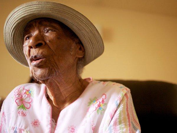 Умерла старейшая жительница планеты и предпоследний человек, родившийся в 19 веке (ФОТО)