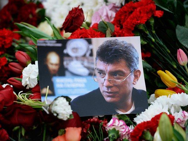 Интерпол опубликовал данные подозреваемого организатора убийства Немцова