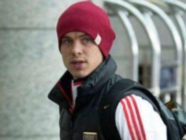 Футболиста Ещенко избили 22 мая в центре Москвы – СМИ (ВИДЕО)
