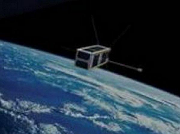 Разработчики спутника SamSat назвали причину сбоя в работе наноспутника