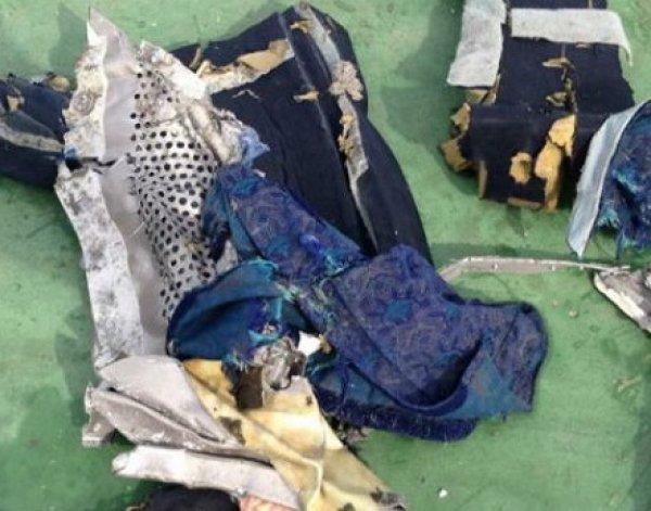 Самолет Париж - Каир взорвали: появились данные экспертизы тел жертв крушения А320