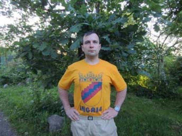 """Видео задержания ФСБ мужчины за комментарий """"ВКонтакте"""" попал в Сеть"""