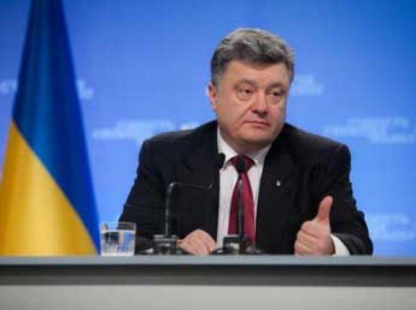 Пресс-конференция Порошенко 25 мая 2016: речь пойдет о Савченко (видео)
