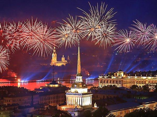 День города Санкт-Петербурга 2016: 27 мая Северная столица отметит 313-летие