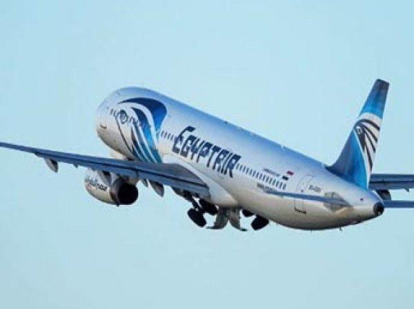 Самолет Париж - Каир, последние новости 26.05.2016: специалисты засекли сигнал радиомаяка разбившегося самолёта EgyptAir