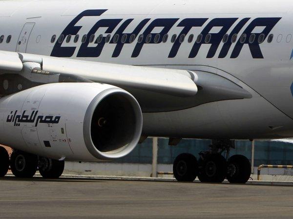 Крушение самолета Париж - Каир: найдено место падения A321 (ФОТО)