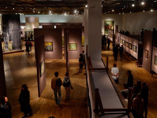 Ночь музеев 2016, Москва: список музеев