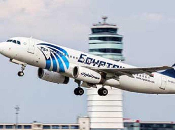 Самолет Париж – Каир, последние новости 22.05.2016: на корпусе рухнувшего A320 нашли надпись с угрозами – СМИ