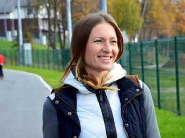 Трехкратная олимпийская чемпионка Домрачева оказалась сотрудницей КГБ
