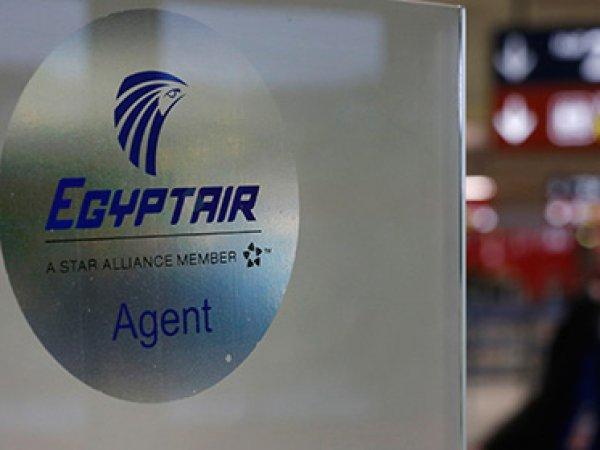 Крушение самолета Париж - Каир: на борту EgyptAir находили надписи с угрозами пилотам