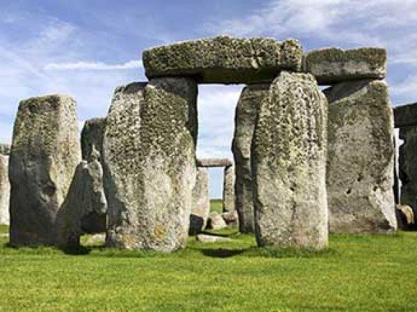 Археологи разгадали тайну строительства знаменитого Стоунхенджа