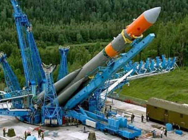 Названа причина срыва первого запуска с космодрома Восточный