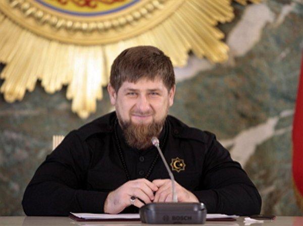 Кадыров опубликовал видео с извинениями жителя Кенхи, пожаловавшегося Путину на лидера Чечни (ВИДЕО)