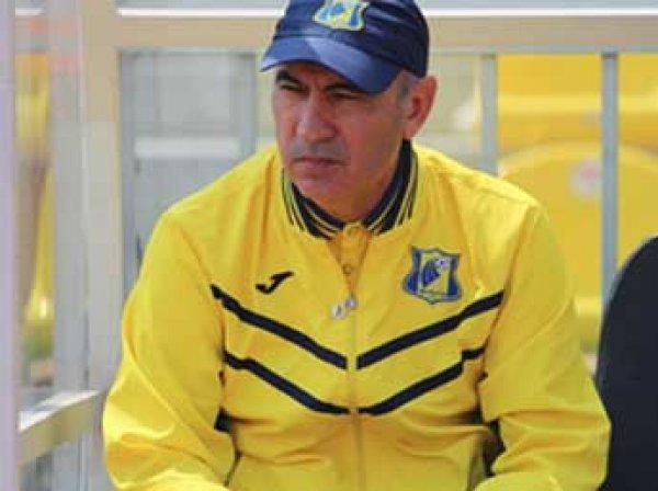 «Спартак» предложил экс-тренеру «Рубина» 2 млн евро, но тот отказался
