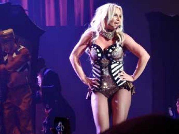 Бритни Спирс намерена отсудить у жителя Омска  млн за угрозу изнасилованием