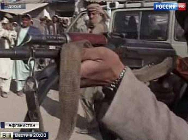 В Афганистане талибы казнили 16 пассажиров автобуса и взяли в плен еще 170