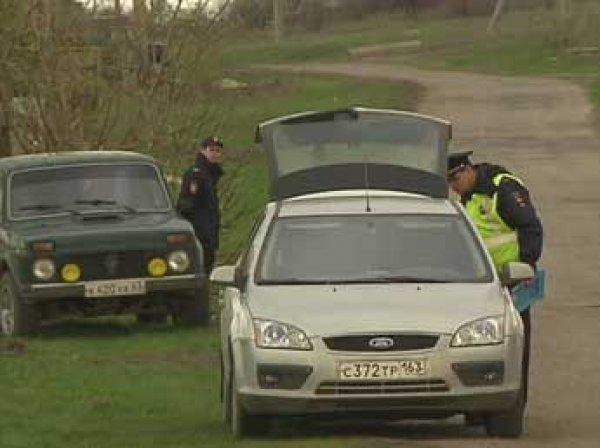 Задержаны подозреваемые в убийстве семьи Гошта в Сызрани
