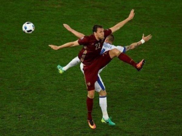 #Инвалиды2016: пользователи соцсетей болезненно отреагировали на вылет сборной с Евро-2016 (ФОТО)