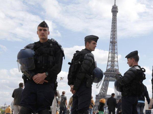 СМИ: Украина спасла Францию от теракта, но ей не поверили